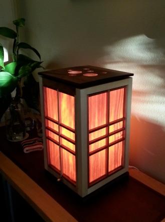 Jiro Lamp