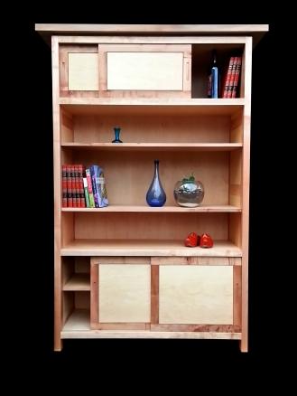 cabinet 2-8