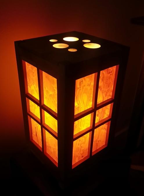 Jiro lamp 8