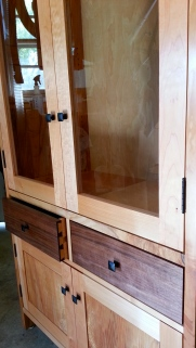 China Cabinet By Mimy designs
