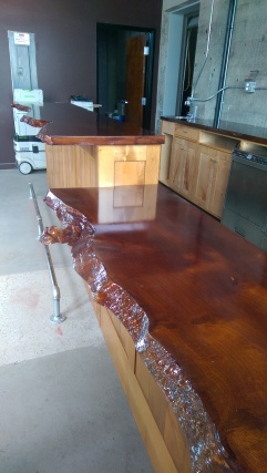 live edge bar mimy designs