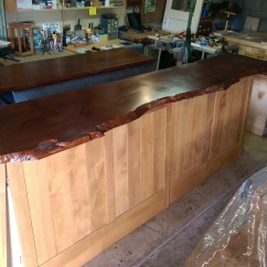 mimy designs bar top